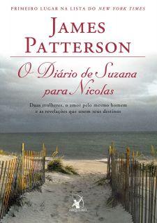 O Diário de Suzana para Nicolas - Suzanne's Diary for Nicholas - James Patterson