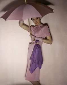 'John Rawlings (1912-1970) was a Condé Nast Publications fashion photographer from the 1930s through the 1960s.