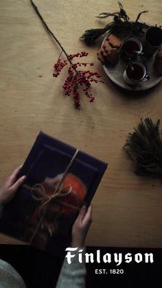 Meille joulu on rakkautta, välittämistä ja vastuullisia lahjoja, jotka ovat tehty kestämään vuodesta toiseen. Home Accessories, Christmas Gifts, Xmas Gifts, Christmas Presents, Home Decor Accessories