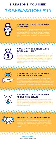 Why agents need a transaction coordinator