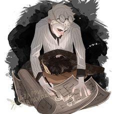 Harry Potter Comics, Harry Potter Draco Malfoy, Harry Potter Ships, Harry Potter Anime, Harry Potter Fan Art, Harry Potter Fandom, Harry Potter Universal, Harry Potter Memes, Harry Potter World