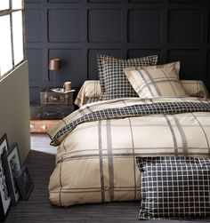 "Bed linen collection - ""Cambridge"""