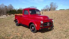 334-1953 Dodge Pickup   Tom Mack Classics