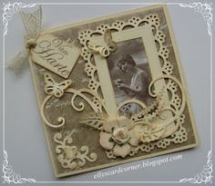 Love the vintage look..need to get busy making cards again!