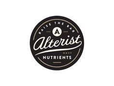 Alterist Nutrients https://dribbble.com/shots/2053202-Alterist-Nutrients?utm_content=buffer8cbc2&utm_medium=social&utm_source=pinterest.com&utm_campaign=buffer