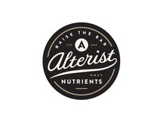 Alterist Nutrients by Steve Wolf
