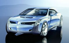 Again ... I would buy it!  Car Acid: 2012 Pontiac GTO Concept Cars