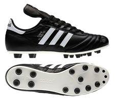 84a1eb1924 Adidas Copa Mundial FG Charity Branding