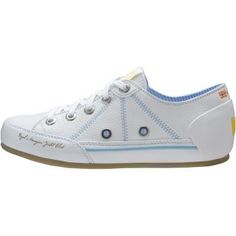 Helly Hansen W Lattidue 90 Leather shoe for sailing