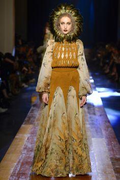 Défilé Jean Paul Gaultier Haute Couture automne-hiver 2016-2017 26