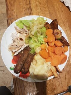 Roast chicken with linda McCartney rosemary and thyme sausage stuffing supplement