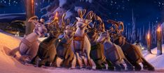 Finland, Finnish Christmas films, Rare Exports: A Christmas Tale, Santa Claus and the Magic Drum, Christmas Story, Niko, The Flight before C...