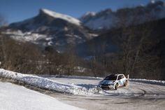 Photo Crest - Rally Μόντε Κάρλο - Η αρχή της νέας εποχής - TotalRacing.gr| Tα πάντα για το Μηχανοκίνητο Αθλητισμό