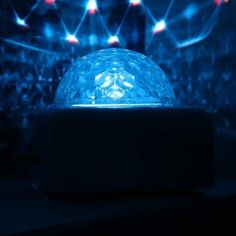 Sensory Light Dome - Mains Powered