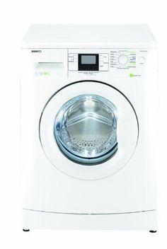 Das Waschmaschinen-Modell Beko WMB 71643 PTE im Test.