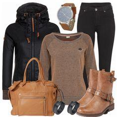 Herbst-Outfits: JackyAndJonny bei FrauenOutfits.de