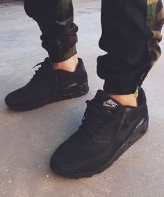 Nike, airmax, joggers