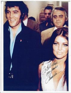 - elvis-and-priscilla-presley Photo King Elvis Presley, Elvis Presley Family, Elvis And Priscilla, Elvis Presley Photos, Lisa Marie Presley, Memphis Mafia, Beautiful Men, Beautiful Couple, Norma Jeane