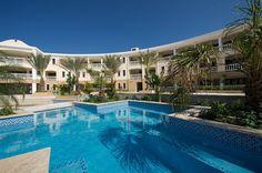 ACOYA Hotel, Suites & Villas (Appartementen) - Willemstad - Curaçao - Arke nu TUI