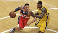 """Gameplayaholic: NBA 2K15 """"Your Time Has Come To Face Scan"""" trailer..."""