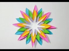 How to make paper flower-Easy Origami https://www.youtube.com/attribution_link?a=S7puvROft78&u=%2Fwatch%3Fv%3DMUAdyiOLP5Q%26feature%3Dshare . how to make your own #crafts follow @cutephonecases