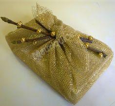 Mauriquices: Presente Dourado!