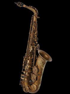 Cannonball Saxophones - Vintage Reborn Professional Alto Saxophones. Jesses 30th birthday