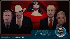 Los Reyes de 'La Coca' en Televisa
