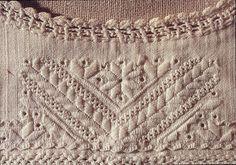 FolkCostume: Whitework embroidery of Vinnytsia region, East Podillia, Ukraine