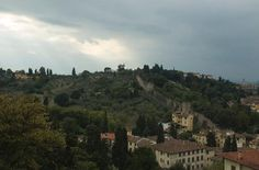 While in Firenzia GO! - Review of Piazzale Michelangelo, Florence, Italy - TripAdvisor