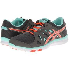 ASICS GEL-Fit Tempo Women s Cross Training Shoes 60ed0d220a1