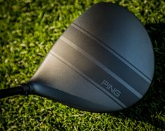 January 9, 2014: ''Function first,'' tweeted Ping Golf about its new i25 driver.