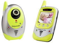 Babyphone Vidéo Ultimate Care Babymoov