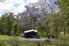 Kilkivan Bush Camping