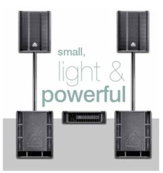 PA System for any sized Event. PowerHouse Audiovisual provides quality PA systems for rent in Malta for a variety of applications including conference, public address, background music, DJs and live entertainment.