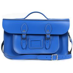 Just in time for spring! Bohemia leather satchel