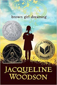 Newberry Medal - Outstanding contribution to children's literature http://library.meredith.edu/search~S3?/Xbrown+girl&SORT=D/Xbrown+girl&SORT=D&SUBKEY=brown+girl/1%2C74%2C74%2CB/frameset&FF=Xbrown+girl&SORT=D&1%2C1%2C