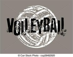 Vector - distressed volleyball - stock illustration royalty free illustrations stock clip art icon stock clipart icons logo line art EPS picture pictures graphic graphics drawing drawings vector image artwork EPS vector art Cute Volleyball Shirts, Volleyball Warm Ups, Volleyball Clipart, Volleyball T Shirt Designs, Volleyball Images, Volleyball Setter, Volleyball Mom, Tennis Shirts, Softball Pictures