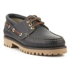 Zapato náutico piel TRAPPEUR Sperrys, Boat Shoes, Fashion, Mantle, Men Summer, Parents, Urban, Fur, Moda