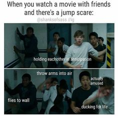 My reaction while watching The Maze Runner. Maze Runner Funny, Maze Runner The Scorch, Maze Runner Thomas, Maze Runner Movie, Maze Runner Trilogy, Maze Runner Series, Stupid Funny Memes, Funny Relatable Memes, Hilarious