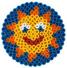 Sun Hama maxi beads