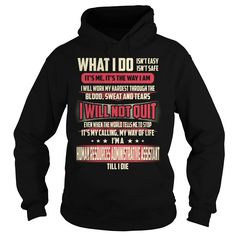 Human Resources Administrative Assistant What I do Job Title TShirt