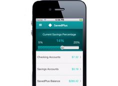 Contribute to Your Savings Account Every Time You Spend   Money   PureWow Money. - can't wait to try this!!!