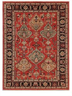 Using only long staple hand-spun Ghazni wool from Afghanistan, and vegetable dye's, Art Collections 'Millennium' rugs focus on century Persian Village patterns! Floor Art, Floor Rugs, Diy Carpet, Rugs On Carpet, Persian Carpet, Persian Rug, Asian Rugs, Persian Pattern, Carpet Runner