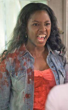 Rutina Wesley as Tara Thornton from True Blood: Season Five | E! Online