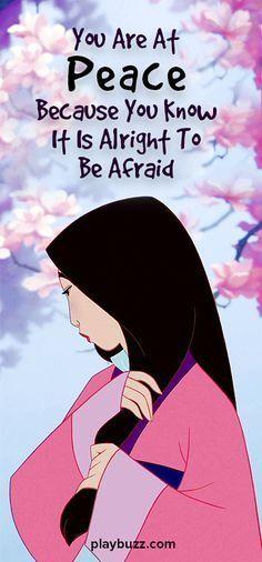 Super drôle disney mulan quiz Ideas - New Ideas Disney Princess Rapunzel, Disney Princess Quotes, Disney Couples, Cinderella, Mulan Quotes, Disney Quotes, Movie Quotes, Frida Quotes, Quotes Quotes