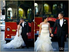 chicago wedding at union station photos by david wittig photography planning by lk events