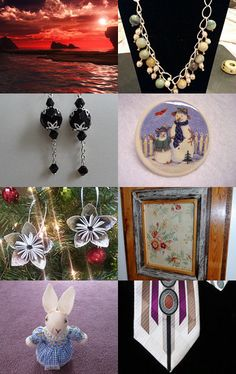Loving these creation. by Collin A Clarke on Etsy--Pinned with TreasuryPin.com