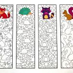 Printable Zentangle Bookmarks - Web page 4 - Scribble & Sew - Cute Animals, . Colouring Pages, Coloring Sheets, Adult Coloring, Art For Kids, Crafts For Kids, Arts And Crafts, Paper Crafts, Zentangle, Cute Dinosaur