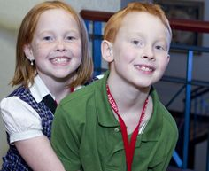How siblings feel about brothers & sisters with special needs: the results of a new Easter Seals survey